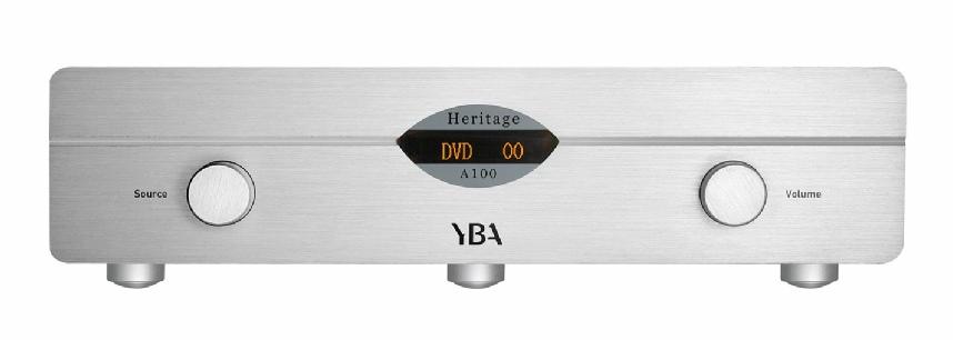 YBA HARITAGE A100
