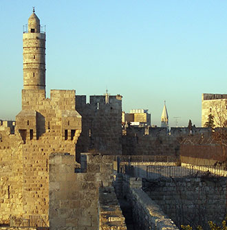מגדל דויד