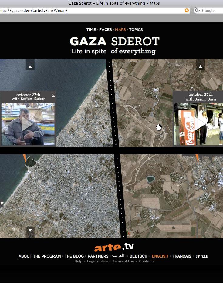 GazaSderot