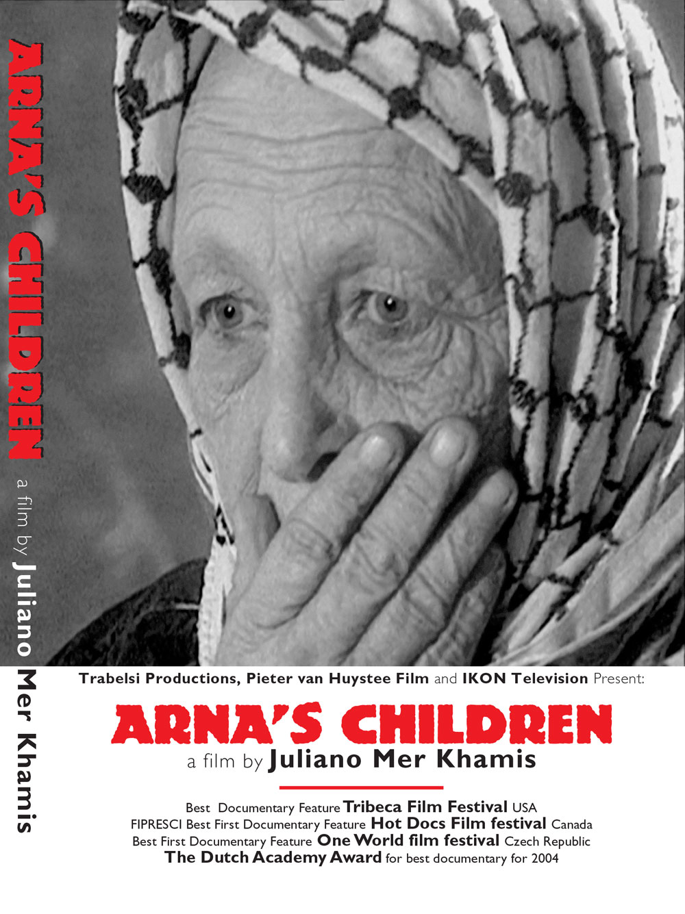 Arna's-children